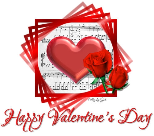 happy valentine s day music